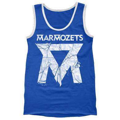Marmozets Smashed Tank Top