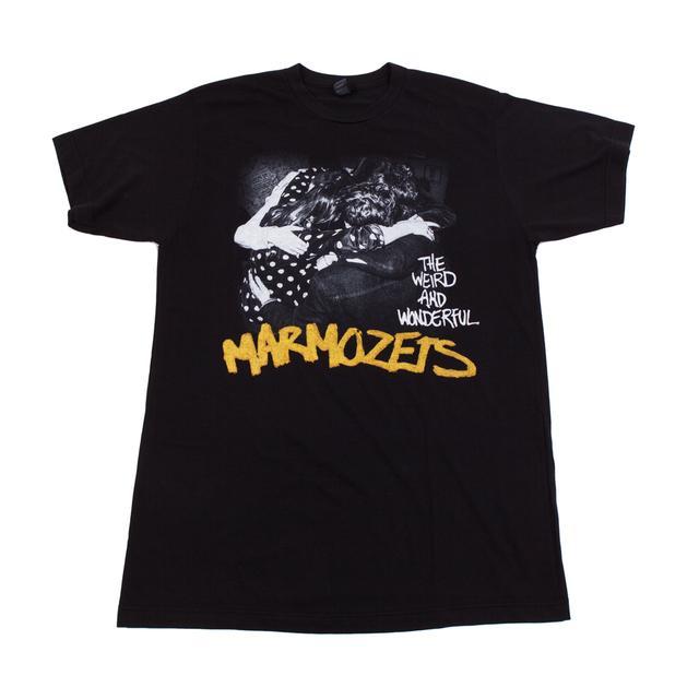Marmozets Cover Box Unisex T-Shirt