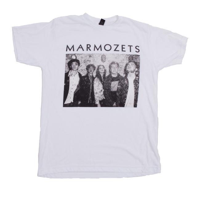 Marmozets Captivate Cover T-Shirt