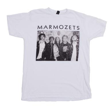 Marmozets Captivate Cover T-Shirt