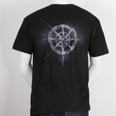 Black Stone Cherry Photo Compass Tee
