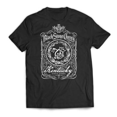 Black Stone Cherry Kentucky T-Shirt