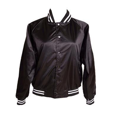 The Black Keys USA Satin Jacket