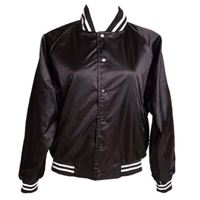 The Black Keys USA Satin Jacket