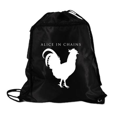 Alice In Chains Rooster Sports Bag