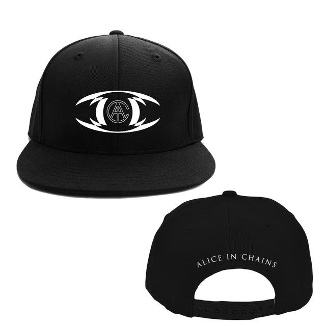 Alice In Chains TrEYEangle Hat