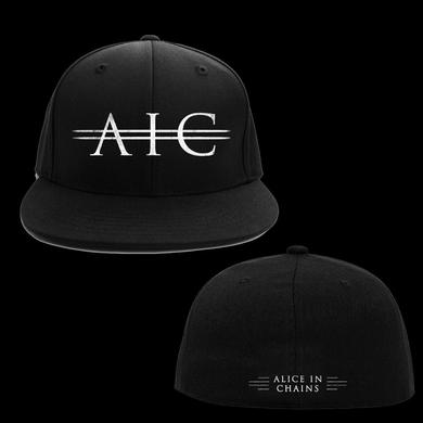 Alice In Chains Type Hat