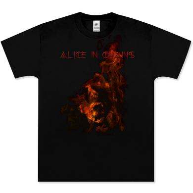 Alice In Chains Third Degree T-Shirt