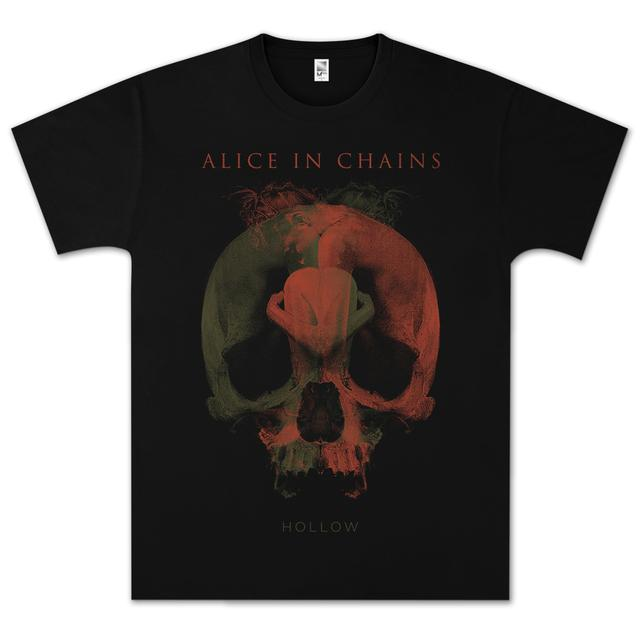Alice In Chains Faetal 2015 Tour T-Shirt