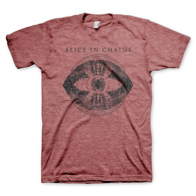Alice In Chains Blinded T-Shirt
