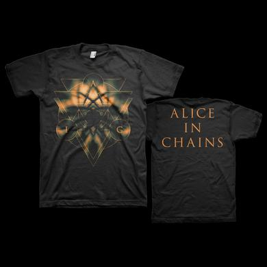 Alice In Chains Bermuda Tee
