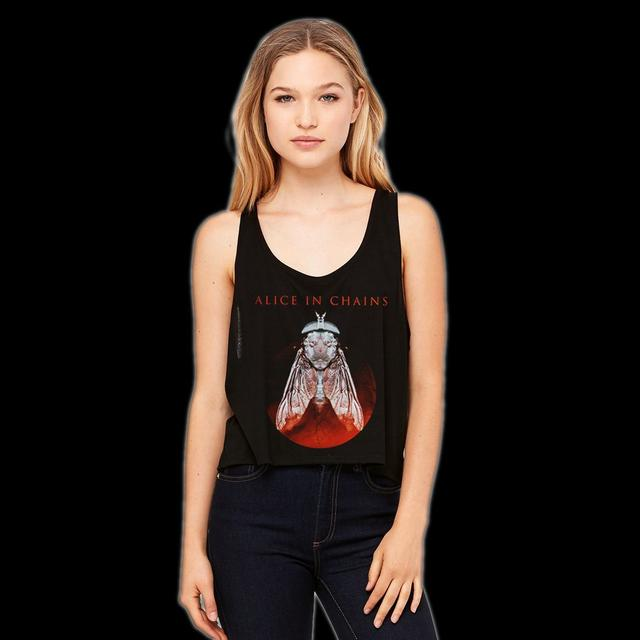 Alice In Chains So Fly Tank Jr Tank