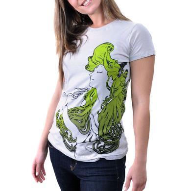 Family Dog Women's Long Hair T-shirt