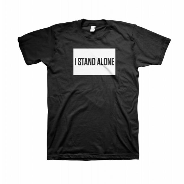 Theophilus London I Stand Alone T-shirt