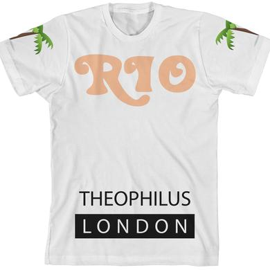Theophilus London Rio T-Shirt