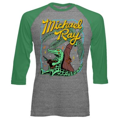 Michael Ray Gator Raglan