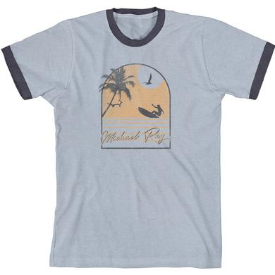 Michael Ray Vintage Beach T-Shirt