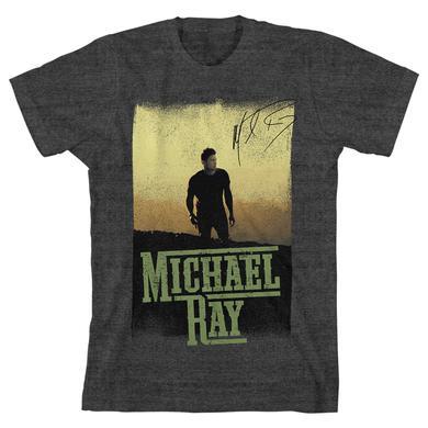 Michael Ray Think A Little Less Tour T-Shirt