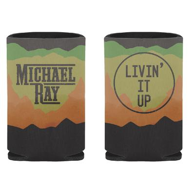 Michael Ray Live It Up Can Insulator