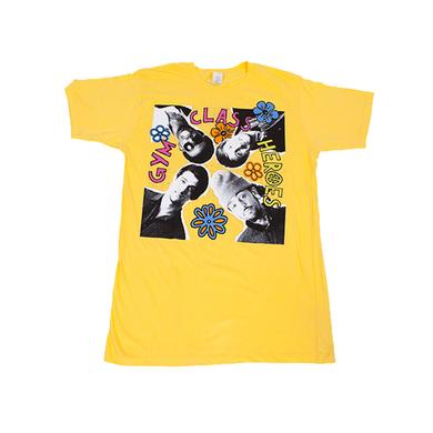 Gym Class Heroes Flowers T-Shirt