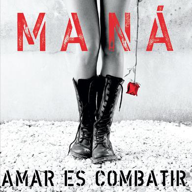Mana Amar Es Combatir (Vinyl)