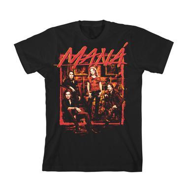 Mana Framed Photo Unisex T-Shirt