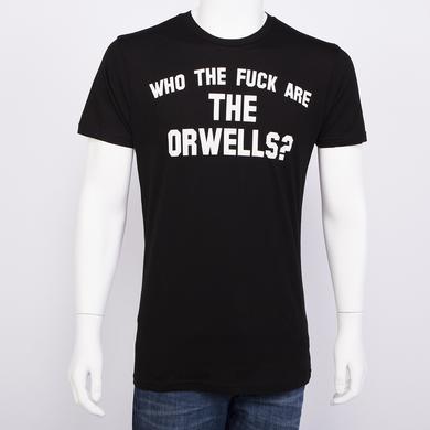 The Orwells WTF T-shirt