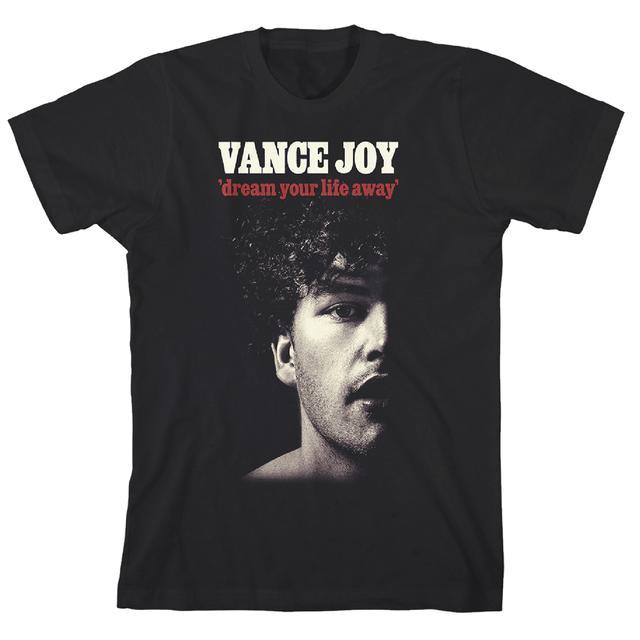 Vance Joy World Tour 2015 T-Shirt