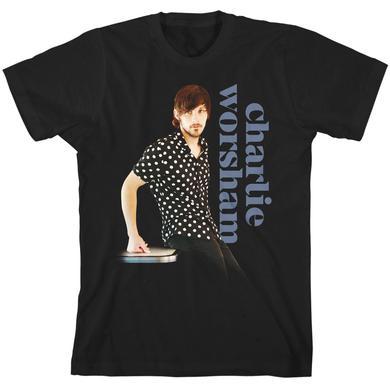 Charlie Worsham Leaning Dots T-Shirt