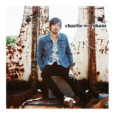 Charlie Worsham Amped Photo Poster