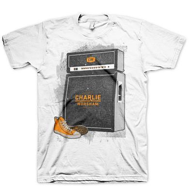 Charlie Worsham Stacked Amp T-Shirt