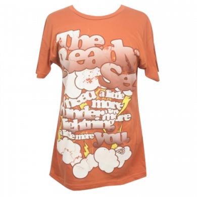 Ready Set & That'S Outrageous Stays Fourth T-Shirt