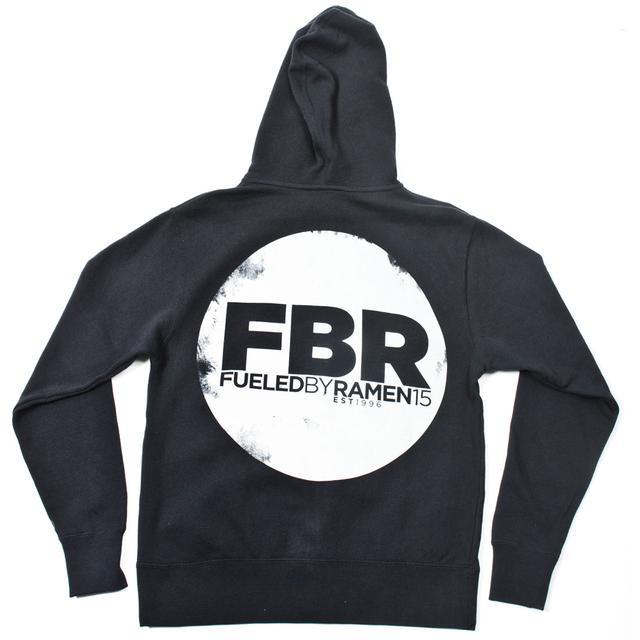Fueled By Ramen FBR Logo Hoodie