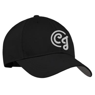 Chris Janson Initial Seal Hat