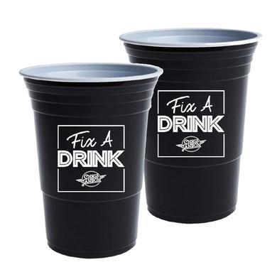 Chris Janson Fix A Drink Cups