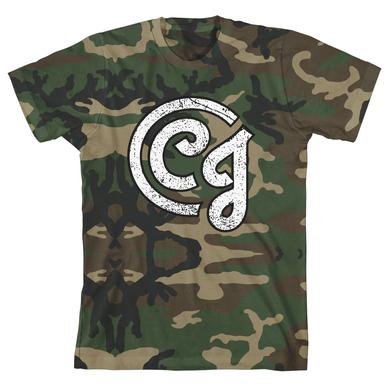 Chris Janson Camo Seal T-Shirt