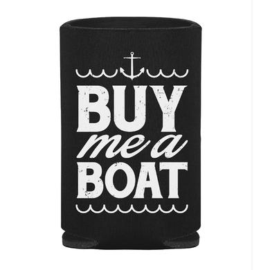 Chris Janson Buy Me A Boat Can Insulator