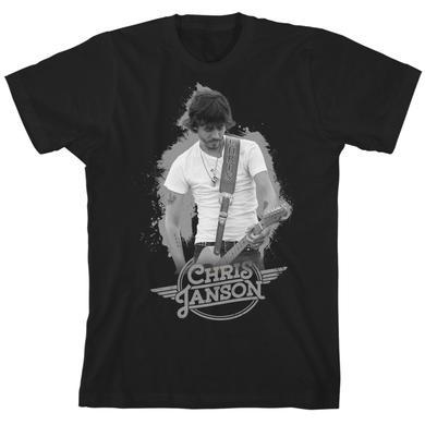 Chris Janson Backsplash T-Shirt