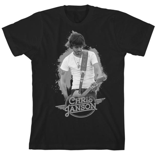 Chris Janson Backsplash T-Shirt