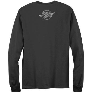 Chris Janson Buy Me A Boat Long-Sleeved T-Shirt