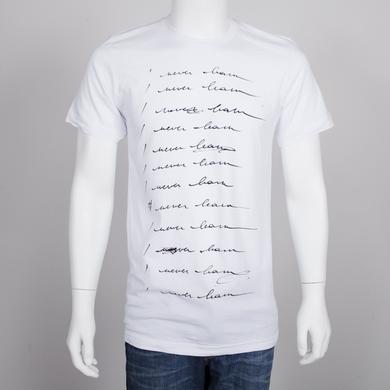 Lykke Li I Never Learn T-Shirt