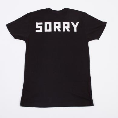 Meg Myers Sorry Back T-Shirt