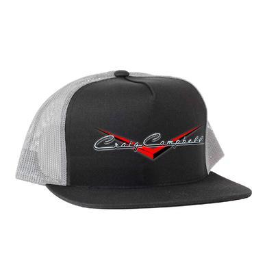 Craig Campbell Retro Ride Hat