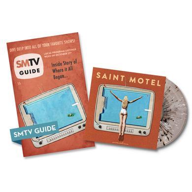 Saint Motel saintmotelevision Vinyl