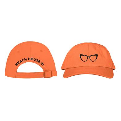 Ty Dolla $ign Beach House 3 Sunny Embroidered Dad Hat