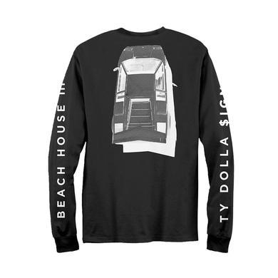 Ty Dolla $ign Lambo Longsleeve T-Shirt
