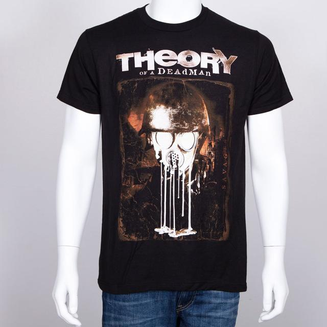 Theory of a Deadman Savages T-Shirt