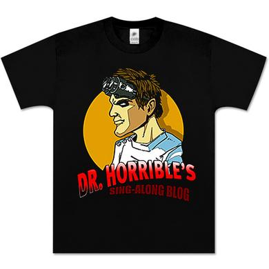 Dr. Horrible™ Cartoon T-Shirt
