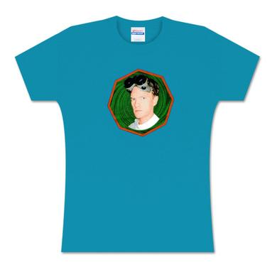 Dr. Horrible™ Fan Women's Turquoise T-Shirt
