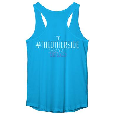 Jason Derulo #Other Side Tank Top